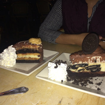 Photo of Cheesecake Factory Cheesecakes  uploaded by Rebeca D.