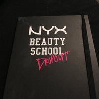 NYX Beauty School Dropout  Palette - Graduate uploaded by Lauren-Kayleigh T.