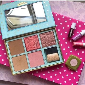 Photo of Benefit Cosmetics GALifornia Powder Blush uploaded by Victoria C.