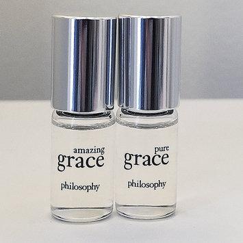 Photo of Philosophy Pure Grace Fragrance 0.5 oz Eau de Toilette Spray uploaded by Amber M.