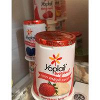 Yoplait® Original Strawberry Banana Yogurt uploaded by Ritta V.