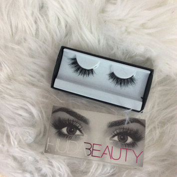 Photo of Huda Beauty Classic False Lashes Samantha 7 uploaded by Amt A.