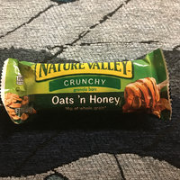 Nature Valley™ Oats 'n Honey Crunchy Granola Bars uploaded by Azizi J.