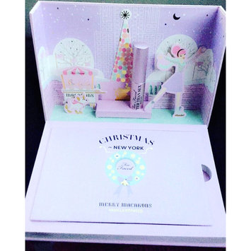 Photo of Too Faced Merry Macarons Holiday Set uploaded by April L.