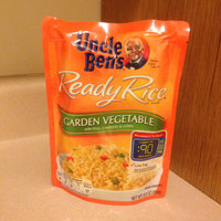 Uncle Ben's Ready Rice Garden Vegetable with Peas, Carrots & Corn uploaded by Candice R.