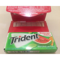 Trident® Watermelon Twist® uploaded by Kiran S.
