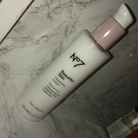 Boots No7  Beautiful Skin Cleansing Lotion Normal/Dry  uploaded by Danae P.