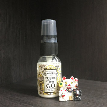 Photo of Poo Pourri 1oz Bottle Original Scent - New Bottle Design uploaded by Monica H.