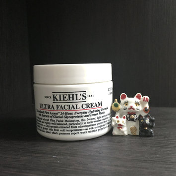Photo of Kiehl's Since 1851 Ultra Facial Cream uploaded by Monica H.