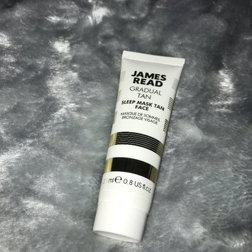 Photo of James Read Overnight Tan Sleep Mask Face, 50ml uploaded by Mia H.