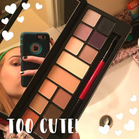 Smashbox Matte Exposure Palette uploaded by Briana V.