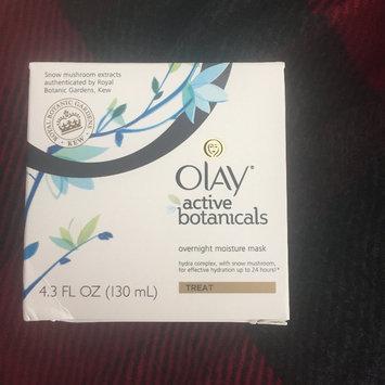 Photo of Olay Active Botanicals Overnight Moisture Mask uploaded by Sam S.