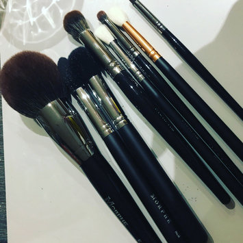 Photo of Morphe x Jaclyn Hill Favorite Brush Collection uploaded by Laura W.