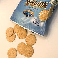NUT-THINS® Original Hint Of Sea Salt uploaded by Amber M.
