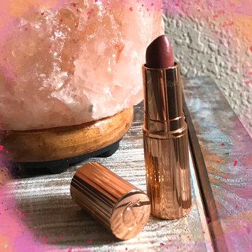 Photo of Charlotte Tilbury K.I.S.S.I.N.G Lipstick uploaded by Stephanie H.