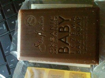 Photo of SheaMoisture Raw Shea, Chamomile & Argan Oil Baby Eczema Bar Soap uploaded by Hope Y.