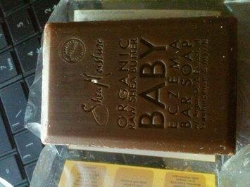 Photo of SheaMoisture Raw Shea, Chamomile & Argan Oil Baby Eczema Bar Soap uploaded by Hope Y.