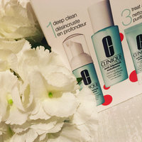 Clinique Acne Solutions™ Clear Skin System Starter Kit uploaded by Kelly H.