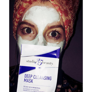 Photo of Studio 35 Dead Sea Mineral Face Mask uploaded by Annalynn K.