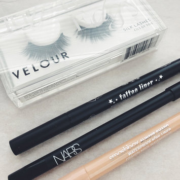 Photo of NARS Larger Than Life Long Wear Eyeliner uploaded by Mei Z.