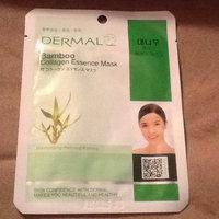 Dermal Charcoal Collagen Essence Mask Set (10 Pcs, $0.99 Each) uploaded by Marie B.