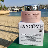 Lancôme Hydra Zen Night Face Mask Anti-Stress Moisturising Overnight Serum-in-Mask uploaded by Renata A.