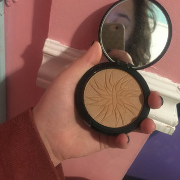 Photo of SEPHORA COLLECTION Bronzer Powder uploaded by Emiko I.