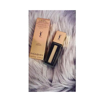 Photo of Yves Saint Laurent Fusion Ink Foundation SPF 18 uploaded by Caroline M.