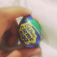 Cadbury Crème Egg uploaded by Ashley P.
