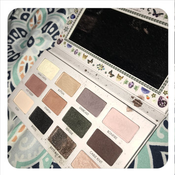 Photo of Lorac California Dreaming Eyeshadow Palette uploaded by Ellen H.