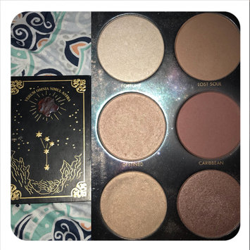 Photo of Disney's Pirates of the Caribbean Cheek Palette uploaded by Ellen H.