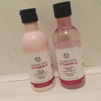 Photo of The Body Shop Vitamin E Hydrating Toner uploaded by Nicola H.