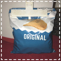 Ruffles® Potato Chips Original uploaded by Madison S.