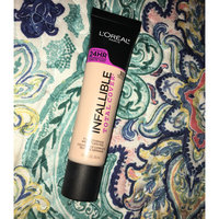 L'Oreal Paris Infallible Total Cover Foundation uploaded by Cierra O.