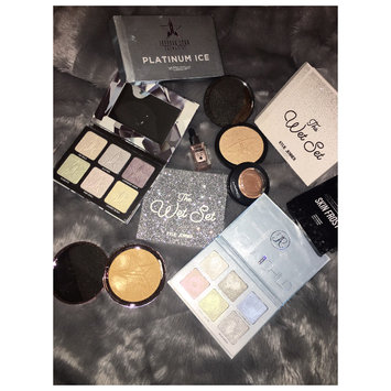 Photo uploaded to MAC Cosmetics Mineralize Skinfinish by Jodie T.