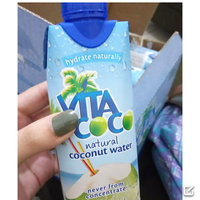 Vita Coco Pure Coconut Water - Peach & Mango uploaded by Schams D.