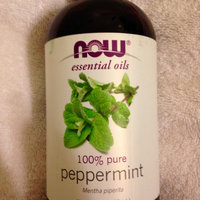 NOW Foods - Peppermint Oil - 1 oz. uploaded by Nka k.