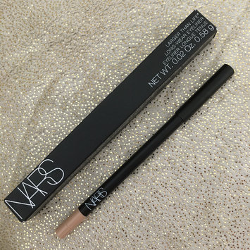 Photo of NARS Larger Than Life Long Wear Eyeliner uploaded by Heba R.