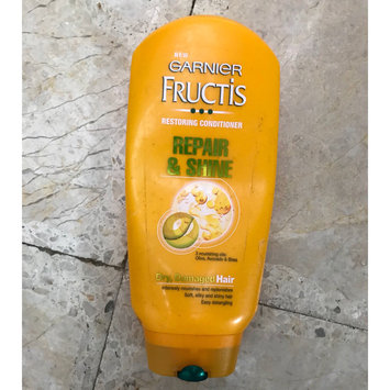 Photo of Garnier Fructis Triple Nutrition Conditioner uploaded by Liz D.