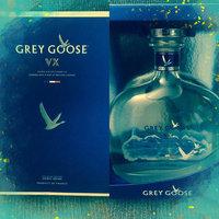 Grey Goose Vx Vodka uploaded by Apryl A.