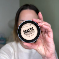 Maybelline Matte Maker Mattifying Powder uploaded by Natalie L.