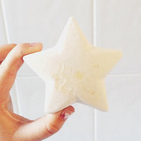 LUSH Cosmetics Stardust Bath Bomb uploaded by Nicola H.