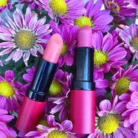 Golden Rose Velvet Matte Lipstick uploaded by Zahra A.