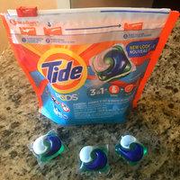 Tide PODS® Laundry Detergent Ocean Mist Scent uploaded by Himali B.