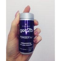 göt2b Powder'ful Volumizing Styling Powder uploaded by Liga V.