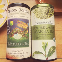 The Republic of Tea, Double Green Matcha uploaded by April M.