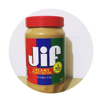 Photo uploaded to Jif Creamy Peanut Butter Spread by Ka Yang Y.
