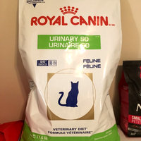Royal Canin Veterinary Diet ROYAL CANIN Feline Urinary SO 33 Dry Cat Food (17.6 lb) uploaded by Carrie L.