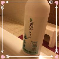 Matrix Biolage VolumeBloom Shampoo uploaded by Stephanie R.