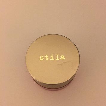 Photo of stila Aqua Glow™ Watercolor Blush uploaded by Camille O.